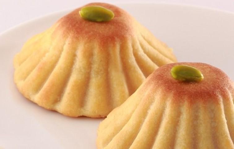 منتج غريبة بالقشطة من حلويات داماسين